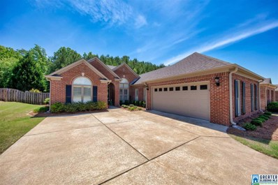 4457 Crossings Ridge, Hoover, AL 35242 - #: 848275