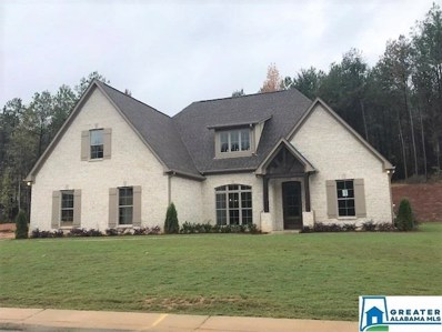 525 Willow Branch Cir, Chelsea, AL 35043 - #: 848351