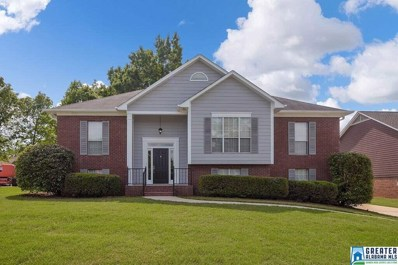 209 Lane Park Cir, Alabaster, AL 35114 - #: 848389