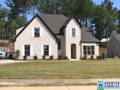 169 Willow Branch Ln, Chelsea, AL 35043 - #: 848414