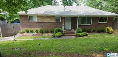 701 Carolyn Ct, Birmingham, AL 35206 - #: 848415