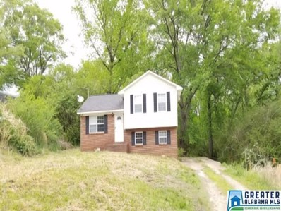 233 Coon Creek Rd, Empire, AL 35063 - #: 848471