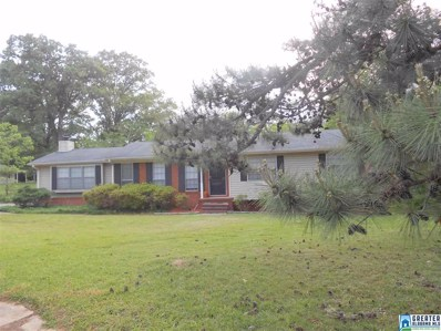 920 8TH Ave, Pleasant Grove, AL 35127 - #: 848473