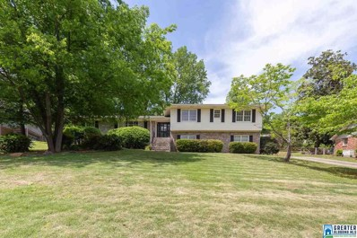 3656 Crestside Rd, Mountain Brook, AL 35223 - #: 848479