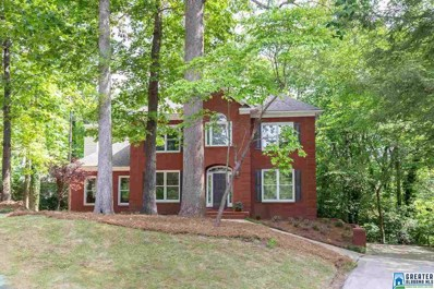 3806 Crestside Rd, Mountain Brook, AL 35223 - #: 848489