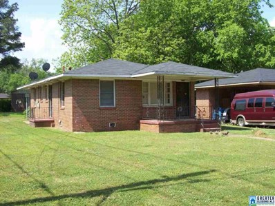 2000 Short 14TH St, Bessemer, AL 35020 - #: 848562