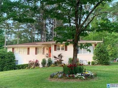 403 Seminole Ln, Trussville, AL 35173 - #: 848628