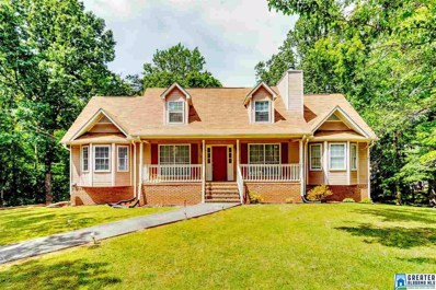 1410 7TH Way Cir, Pleasant Grove, AL 35127 - #: 848642