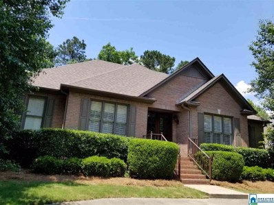 193 Brook Trace Dr, Hoover, AL 35244 - #: 848689