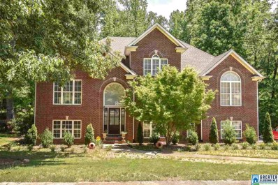 129 Sugarberry Dr, Alabaster, AL 35114 - #: 848822