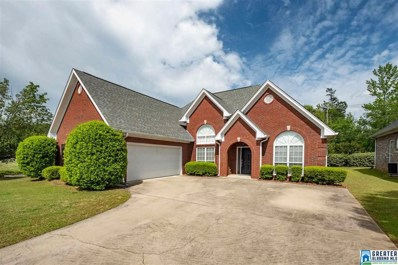 5917 Shilo Run, Pinson, AL 35126 - #: 848829