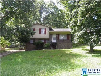 721 Country View Ct, Birmingham, AL 35215 - #: 848886