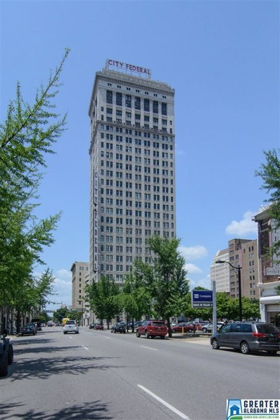 2024 2ND Ave N UNIT 902, Birmingham, AL 35203 - #: 848901