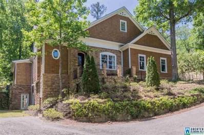 2735 Cherokee Rd, Mountain Brook, AL 35216 - #: 848932