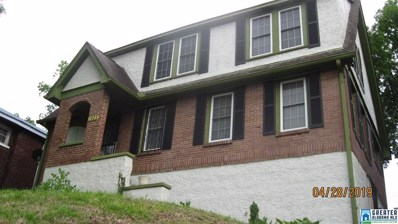 1923 Portage Ave, Birmingham, AL 35234 - #: 848953