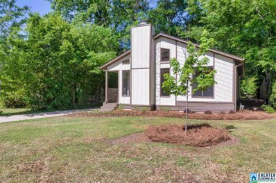 506 Hambaugh Ave, Homewood, AL 35209 - #: 849005