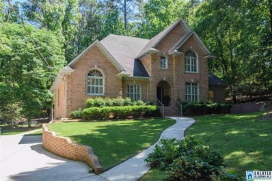 4723 Shady Waters Ln, Birmingham, AL 35243 - #: 849121