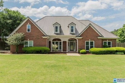 22801 Donnie Brown Dr, Mccalla, AL 35111 - #: 849155