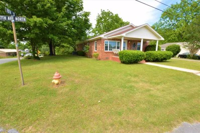 746 17TH Ave N, Clanton, AL 35045 - #: 849178