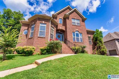1109 Rushing Parc Dr, Hoover, AL 35244 - #: 849197