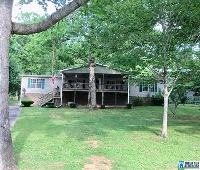 166 Lakeside Ln, Alpine, AL 35014 - #: 849211