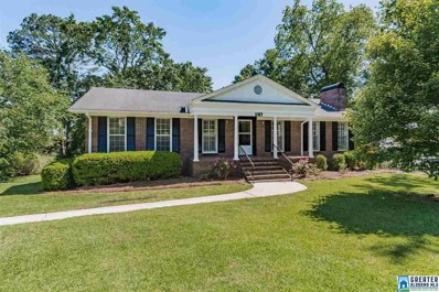 1057 Alford Ave, Hoover, AL 35226 - #: 849243