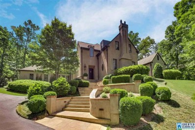 7481 Kings Mountain Rd, Vestavia Hills, AL 35242 - #: 849245
