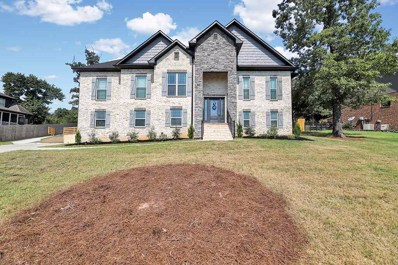 2914 Deer Run Ln, Trussville, AL 35173 - #: 849270