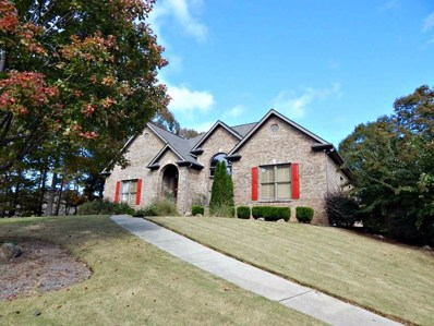 907 Timberline Cir, Calera, AL 35040 - #: 849313