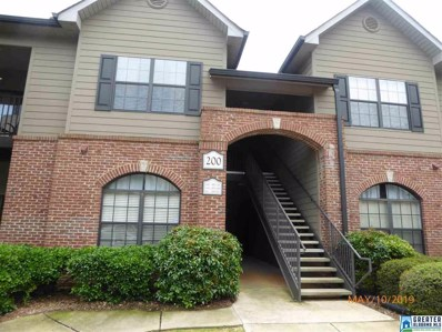 202 Sterling Oaks Dr UNIT 202, Hoover, AL 35244 - #: 849421
