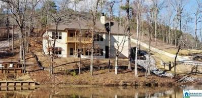 1110 Preserve Dr, Rockford, AL 35136 - #: 849518