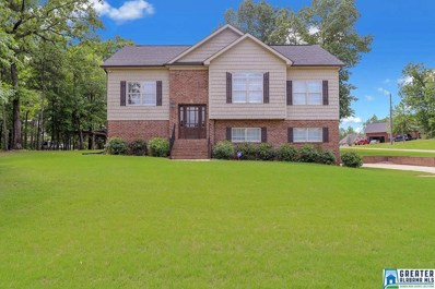 406 Ellison Way, Pell City, AL 35128 - #: 849521