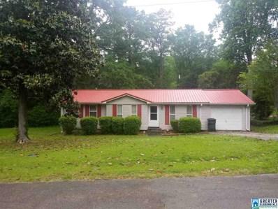 920 Longview Cir, Adamsville, AL 35005 - #: 849527