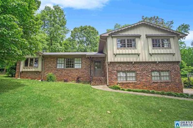 3668 Crestside Rd, Mountain Brook, AL 35223 - #: 849554