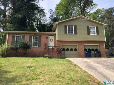 3442 Heather Ln, Hoover, AL 35216 - #: 849556