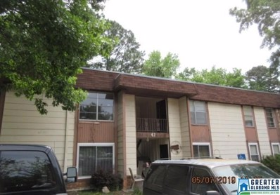 47 Shadowood Cir UNIT 47-D, Center Point, AL 35215 - #: 849651