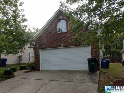 5426 Cottage Ln, Hoover, AL 35226 - #: 849662