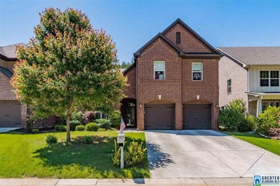 5413 Park Side Cir, Hoover, AL 35244 - #: 849693