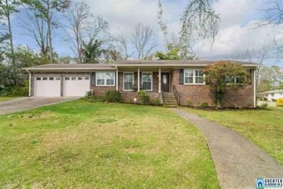 1416 Holly Oak Dr, Vestavia Hills, AL 35226 - #: 849750