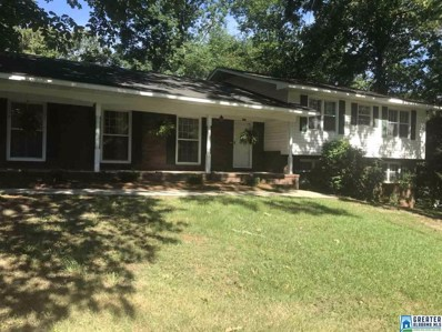 241 12TH St SW, Alabaster, AL 35007 - #: 849785
