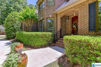 4007 High Court Rd, Hoover, AL 35242 - #: 849809