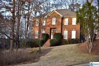 2401 Walking Fern Ln, Hoover, AL 35244 - #: 849814