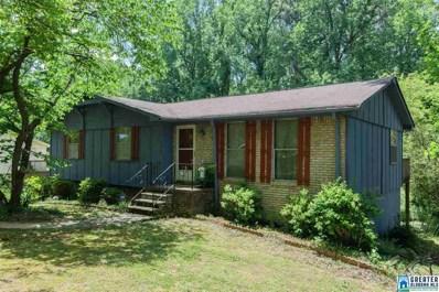 5060 Oak Leaf Cir, Adamsville, AL 35005 - #: 849822