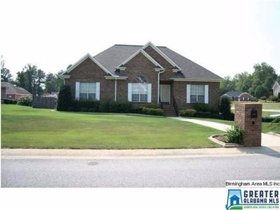 1550 Shamrock Dr, Gardendale, AL 35071 - #: 849879