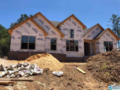804 Grey Oaks Cove, Pelham, AL 35124 - #: 849888