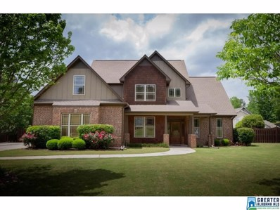 151 Piney Woods Dr, Helena, AL 35080 - #: 849893