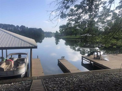 445 Coves Point Dr, Riverside, AL 35135 - #: 849901