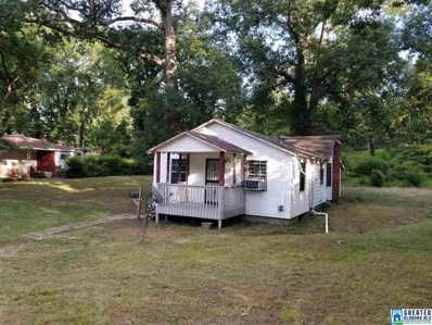 405 10TH Ave, Midfield, AL 35228 - #: 849909