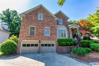 1719 Ridge Rd, Homewood, AL 35209 - #: 849917