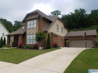829 Fieldstown Cir, Gardendale, AL 35071 - #: 849927